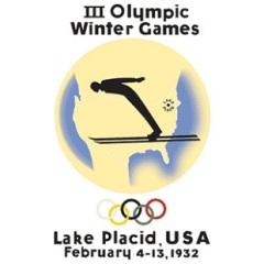Открылись III зимние Олимпийские игры в Лейк-Плэсиде (США)