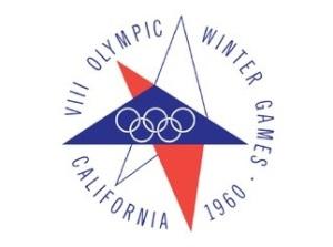 Открылись VIII зимние Олимпийские игры в Скво-Вэлли (США)