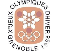 Открылись X зимние Олимпийские игры в Гренобле (Франция)