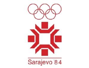 Открылись XIV зимние Олимпийские игры в Сараево (Югославия)