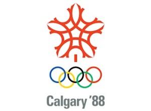 Открылись XV зимние Олимпийские игры в Калгари (Канада)