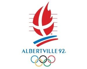 Открылись XVI зимние Олимпийские игры в Альбервиле (Франция)