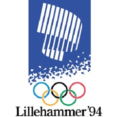 Открылись XVII зимние Олимпийские игры в Лиллехаммере (Норвегия)