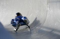 Бобслей — состязания бобслеистов впервые вошли в программу Олимпийских игр
