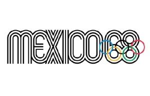 Открылись XIX летние Олимпийские игры в Мехико (Мексика)