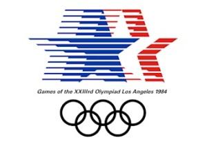 Открылись XXIII летние Олимпийские игры в Лос-Анджелесе (США)
