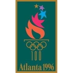 Открылись XXVI летние Олимпийские игры в Атланте (США)