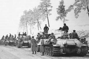 Житомир окончательно освобожден от немецко-фашистских захватчиков
