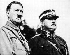 В Германии прошла кровавая акция, вошедшая в историю как «Ночь длинных ножей»