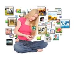 Начала работу блог-платформа «Живой журнал»