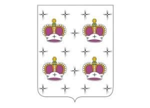 Вечный огонь на центральной площади Дмитрова