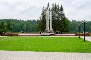 Трагедия на космодроме «Плесецк»