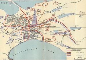 Завершилась Керченская десантная операция советских войск