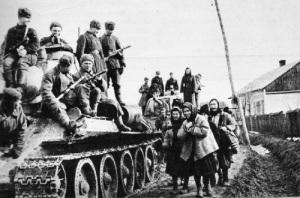 Завершилась битва за Правобережную Украину – Днепровско-Карпатская операция