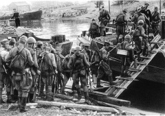 Началась наступательная Выборгско-Петрозаводская операция советских войск в Карелии