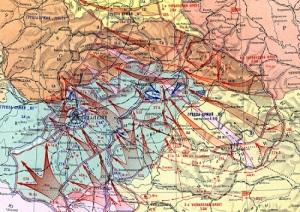 Началась Будапештская наступательная операция советских войск