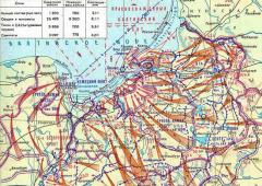 Началась Восточно-Прусская стратегическая наступательная операция советских войск