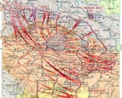 Началась Пражская наступательная операция советских войск