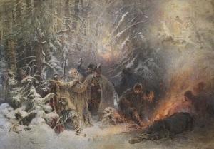 День подвига Ивана Сусанина