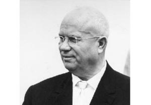 Никита Хрущев освобожден от обязанностей Первого секретаря ЦК КПСС и Председателя Совета министров СССР