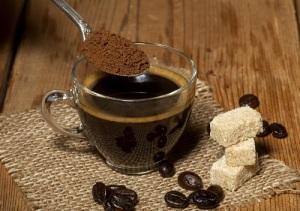 День рождения растворимого кофе – на рынке появилась первая популярная марка растворимого кофе