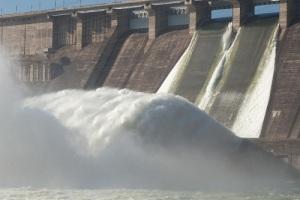 Введена в постоянную эксплуатацию Братская ГЭС