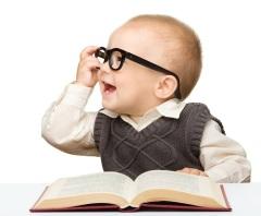 Основано издательство «Детская литература»