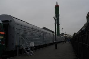 Принят в эксплуатацию боевой ракетный комплекс «Молодец»