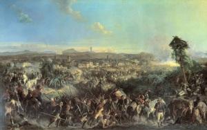 Произошла Битва при Нови – крупнейшее сражение во время Итальянского похода А.В. Суворова
