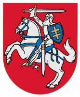 Государственный Герб Литовской Республики
