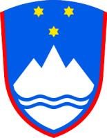 Герб Республики Словения