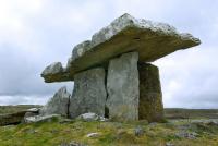 5 000-летний портал, Графства Клэр, Ирландия