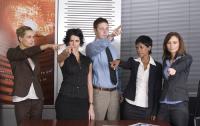 Среди сетевиков можно встретить и опытного профессионала, и новичка