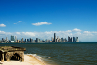 Панама-Сити (Фото: Yanik Chauvin, Shutterstock)