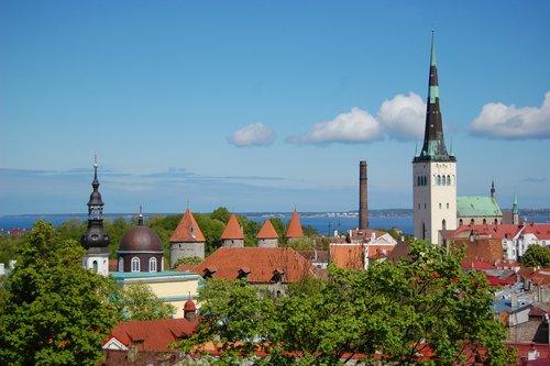 Санкции против РФ могут стоить Эстонии 2000 рабочих мест