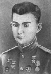 Сергей Вартанович Григорьян