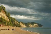 Черноморское побережье Абхазии
