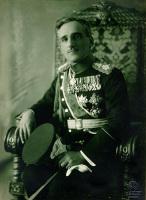 король Александр I Карагеоргиевич