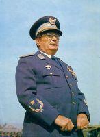 маршал Иосип Броз Тито
