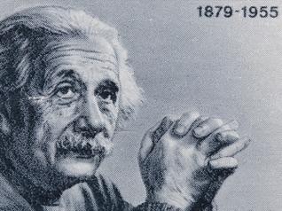 Праздник числа Пи совпадает с днем рождения Альберта Эйнштейна