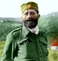 генерал Драголюб Михайлович