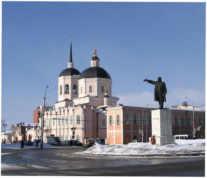 Из Казахстана -  в Россию