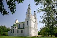 Софийский Собор - после восстановления