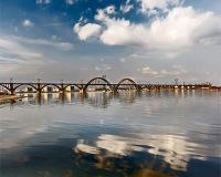 Мерефо-Херсонский мост (www.gorod.dp.ua)