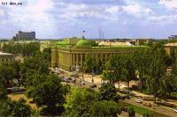 Донецкая областная универсальная научная библиотека имени Н.К. Крупской