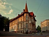 Дрогобыч. Старое здание