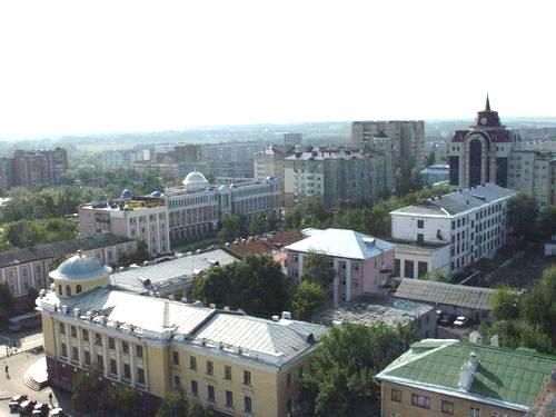 Широкоформатная полноцветная печать с доставкой в Саранск и по городам республики.