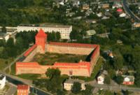 Замок Гедемина (1323)