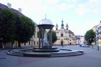 Площадь Шептитского