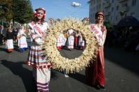 """Фестиваль """"Дожинки"""""""